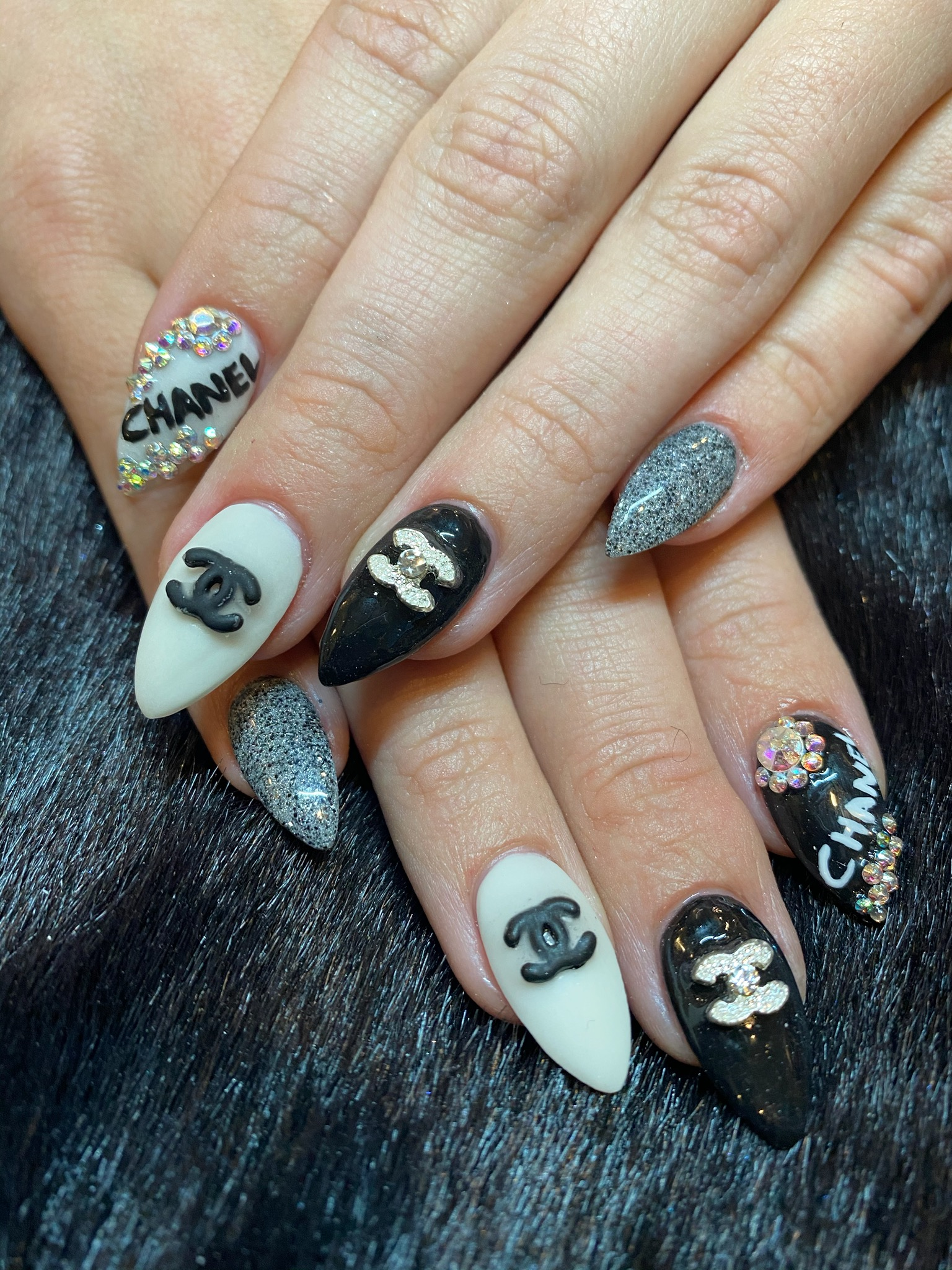 ALL THINGS NAILS!